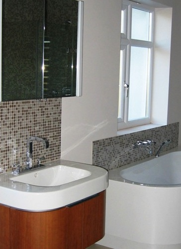 Mark betts bathrooms and kitchen design and fitting in essex for Bathroom designs essex